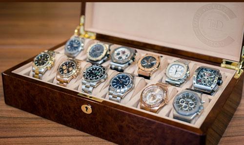 consignatie ceasuri de lux