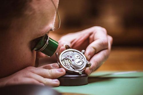 evaluare ceasuri de lux