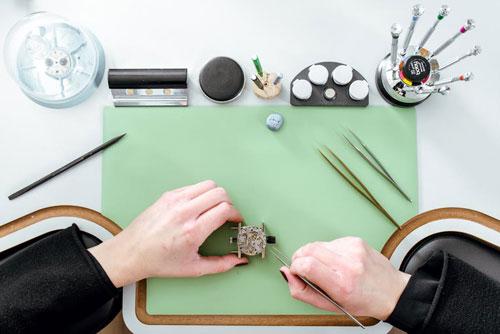 reparatii ceasuri vechi